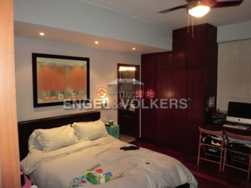 2 Bedroom Flat for Sale in Central Mid Levels 5E-5F Bowen Road | Central District Hong Kong | Sales | HK$ 31M