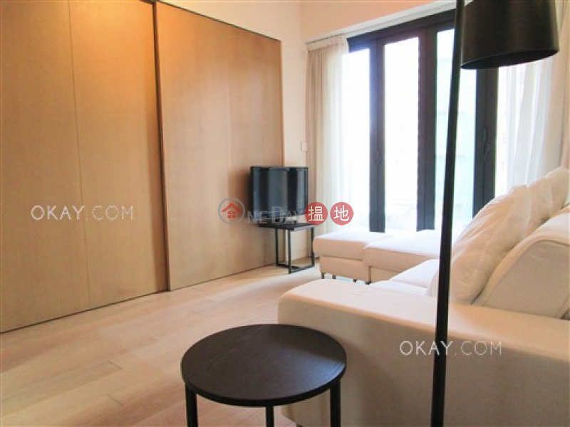 Charming 1 bedroom with balcony | For Sale | Gramercy 瑧環 Sales Listings