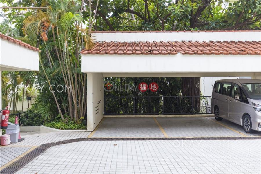 4房3廁,實用率高,連車位,露台《松柏花園出售單位》|松柏花園(Evergreen Garden)出售樓盤 (OKAY-S56804)