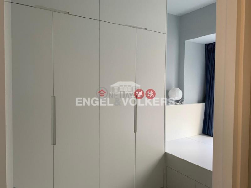 西營盤兩房一廳筍盤出租 住宅單位8第一街   西區香港-出租-HK$ 33,000/ 月