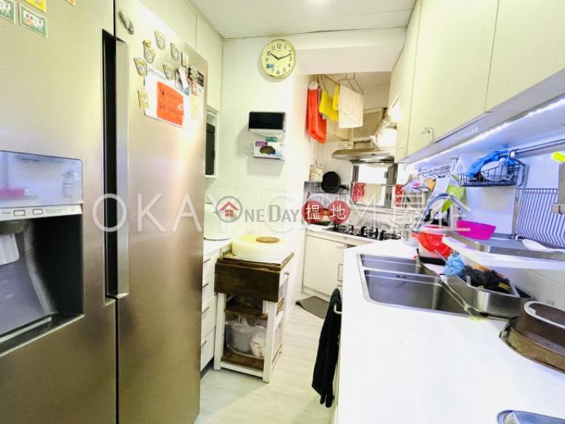 2房2廁,實用率高荷李活華庭出租單位|123荷李活道 | 中區|香港-出租|HK$ 30,000/ 月