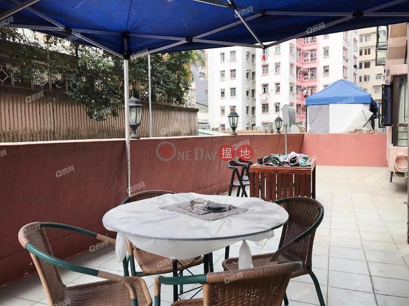 鴻恩大廈-低層-住宅出租樓盤 HK$ 17,500/ 月
