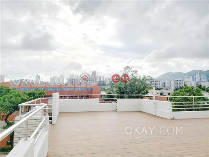 HK$ 250,000/ month | La Villa Kowloon Tong Rare 5 bedroom with rooftop & parking | Rental