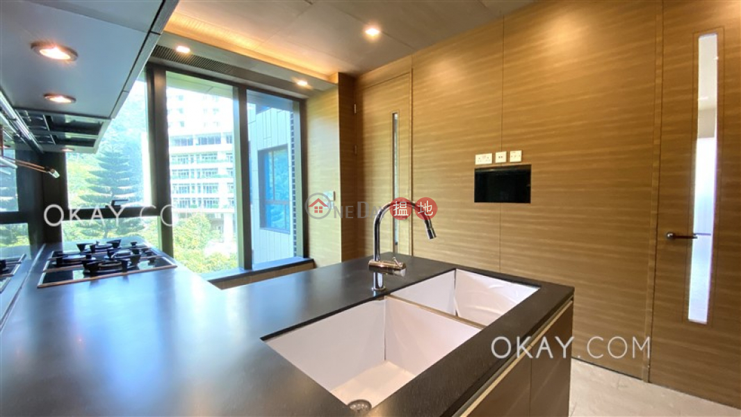 HK$ 94,000/ month, No.7 South Bay Close Block B   Southern District, Unique 3 bedroom with sea views, balcony   Rental