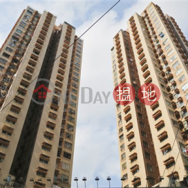 Charming 2 bedroom on high floor | Rental|Lok Sing Centre Block A(Lok Sing Centre Block A)Rental Listings (OKAY-R286288)_0