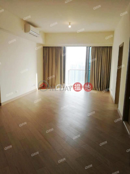 HK$ 55,000/ month Cullinan West II Cheung Sha Wan Cullinan West II | 4 bedroom High Floor Flat for Rent