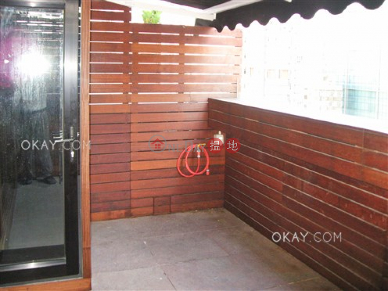 HK$ 8.95M Rialto Building Wan Chai District, Cozy 1 bedroom on high floor with balcony | For Sale