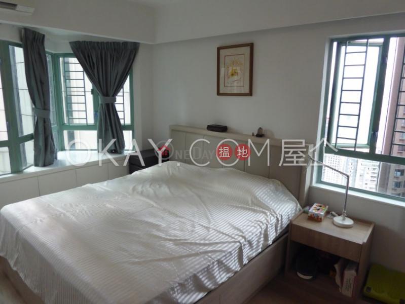 HK$ 1,750萬|高雲臺|西區|3房2廁,極高層,海景,星級會所高雲臺出售單位