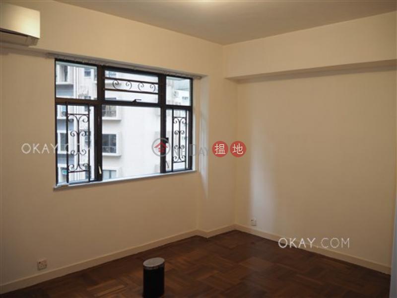 HK$ 37,000/ month Kei Villa, Western District Stylish 3 bedroom on high floor with balcony   Rental