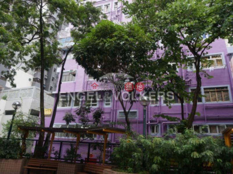 香港搵樓|租樓|二手盤|買樓| 搵地 | 住宅|出租樓盤西營盤開放式筍盤出租|住宅單位