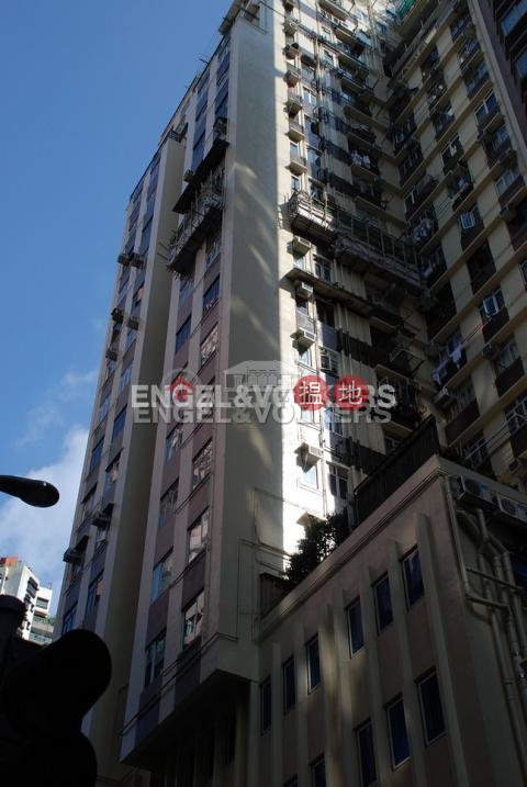 西半山兩房一廳筍盤出售|住宅單位|安峰大廈(On Fung Building)出售樓盤 (EVHK89626)_0