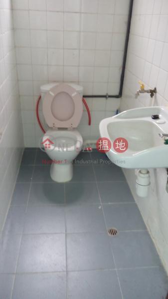 HARRY INDUSTRIAL CENTRE, 49 Au Pui Wan Street | Sha Tin, Hong Kong Rental HK$ 9,800/ month
