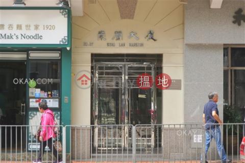1房1廁,極高層,露台《崇蘭大廈出租單位》|崇蘭大廈(Sung Lan Mansion)出租樓盤 (OKAY-R294129)_0