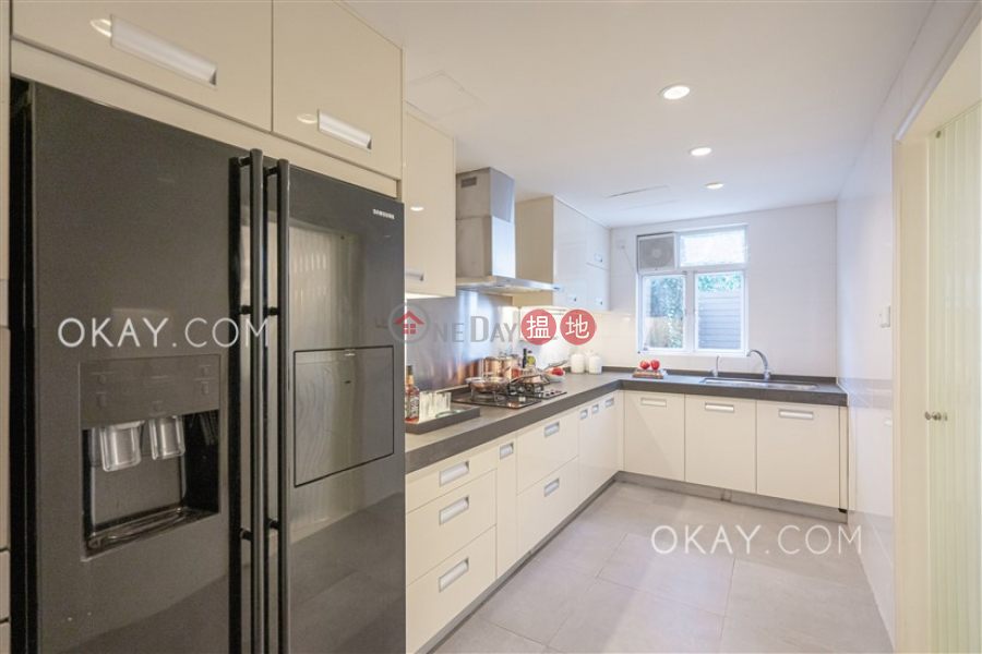 HK$ 34.8M | Las Pinadas, Sai Kung | Lovely house with sea views, terrace | For Sale