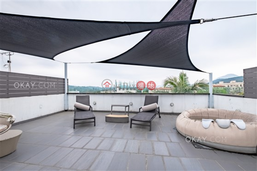 Property Search Hong Kong | OneDay | Residential | Sales Listings Rare house with rooftop, balcony | For Sale