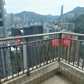 2房1廁,極高層,星級會所,露台尚翹峰1期2座出售單位
