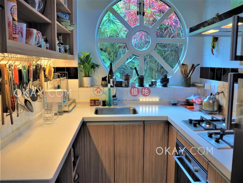 HK$ 28.8M Tai Lung Chuen Village House | Peng Chau Gorgeous house with sea views, rooftop & terrace | For Sale