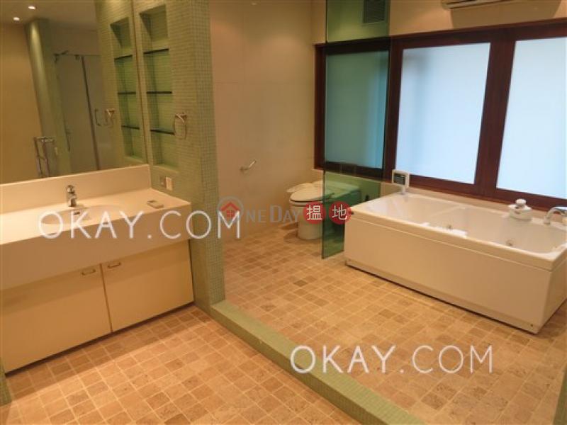 Efficient 3 bedroom with rooftop & parking | Rental | 16-20 Mount Austin Road | Central District, Hong Kong | Rental, HK$ 158,000/ month
