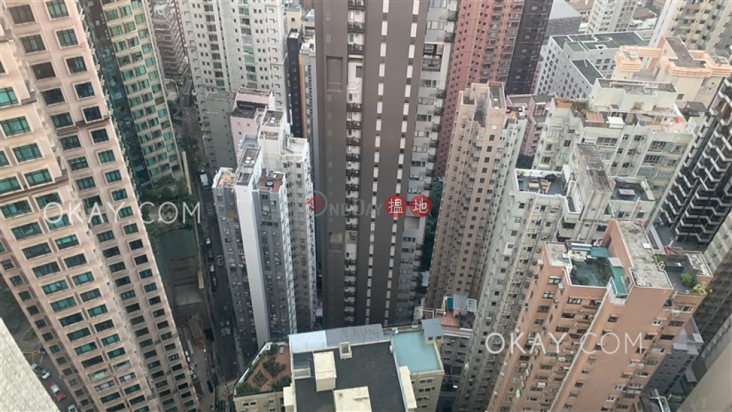 Nicely kept 2 bed on high floor with sea views | Rental, 22 Conduit Road | Western District | Hong Kong | Rental, HK$ 38,000/ month
