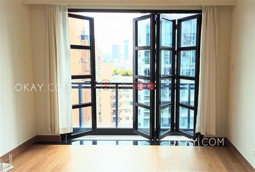 Nicely kept 2 bedroom on high floor with balcony | Rental | Resiglow Resiglow Rental Listings