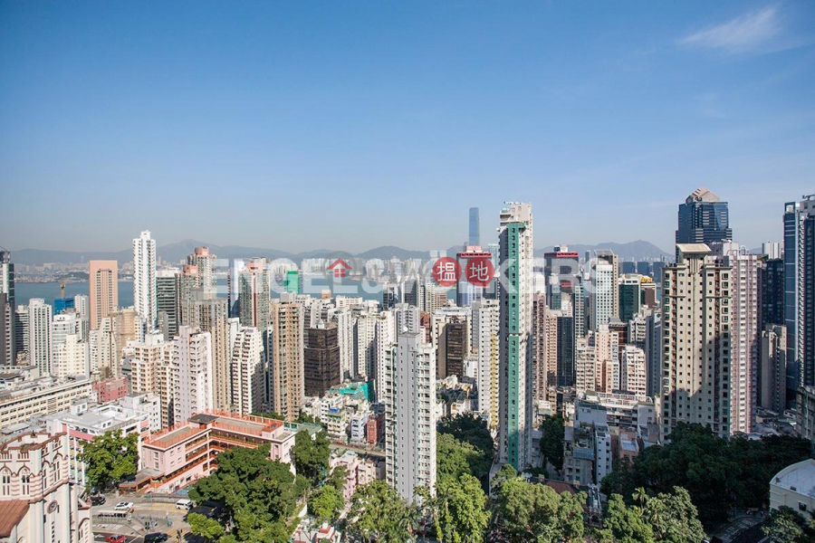 Property Search Hong Kong | OneDay | Residential Sales Listings, 4 Bedroom Luxury Flat for Sale in Mid Levels West