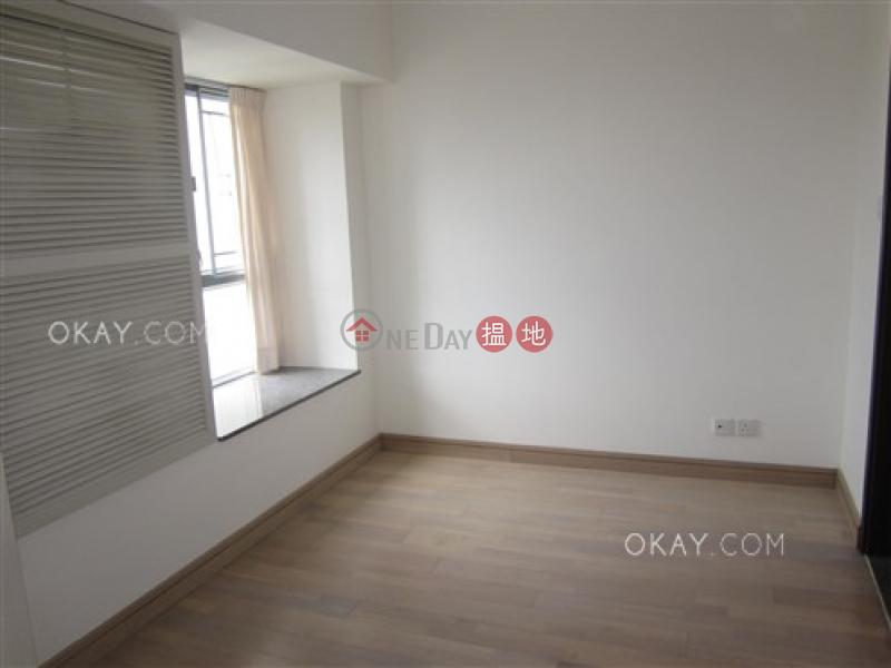 Unique 3 bedroom with harbour views & balcony | Rental | Tower 2 Grand Promenade 嘉亨灣 2座 Rental Listings