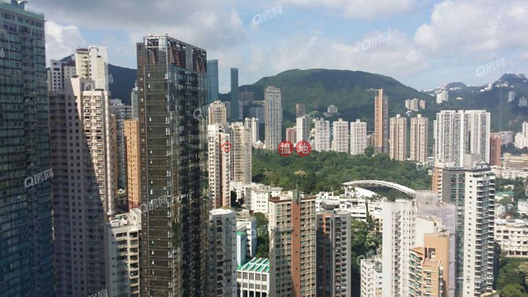 Serenade | 4 bedroom High Floor Flat for Rent 11 Tai Hang Road | Wan Chai District Hong Kong | Rental | HK$ 69,800/ month