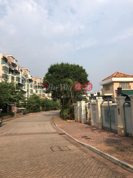 愉景灣 11期 海澄湖畔一段 22座 (Discovery Bay, Phase 11 Siena One, Block 22) 愉景灣|搵地(OneDay)(3)