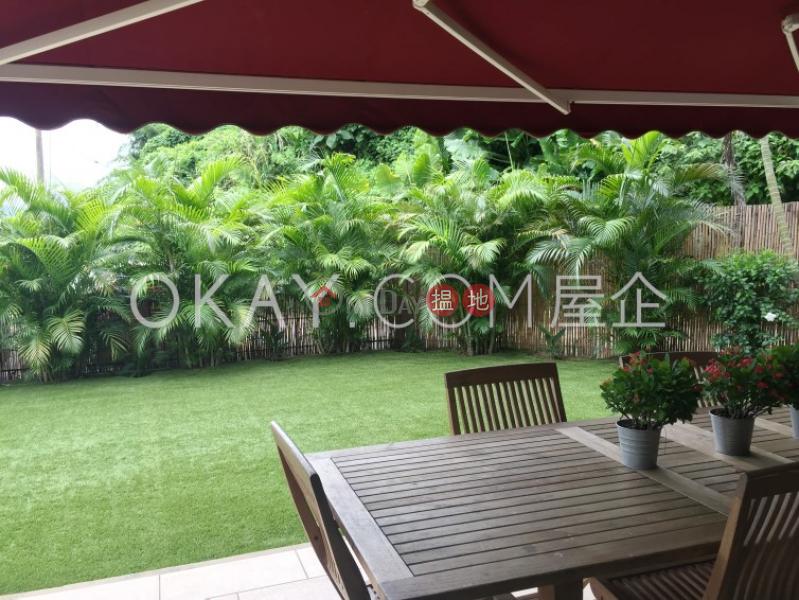 Luxurious house with sea views, rooftop & terrace   Rental   48 Sheung Sze Wan Village 相思灣村48號 Rental Listings