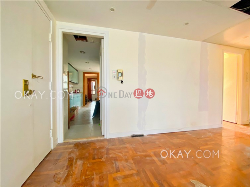 Unique 3 bedroom on high floor with balcony & parking | Rental 38 Tai Tam Road | Southern District Hong Kong, Rental | HK$ 66,000/ month