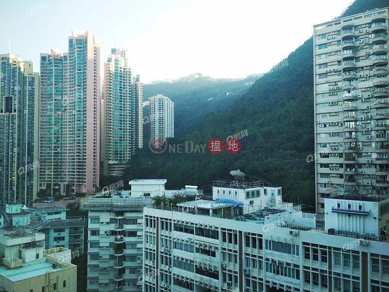 HK$ 28,000/ month | Conduit Tower | Western District | Conduit Tower | 2 bedroom High Floor Flat for Rent