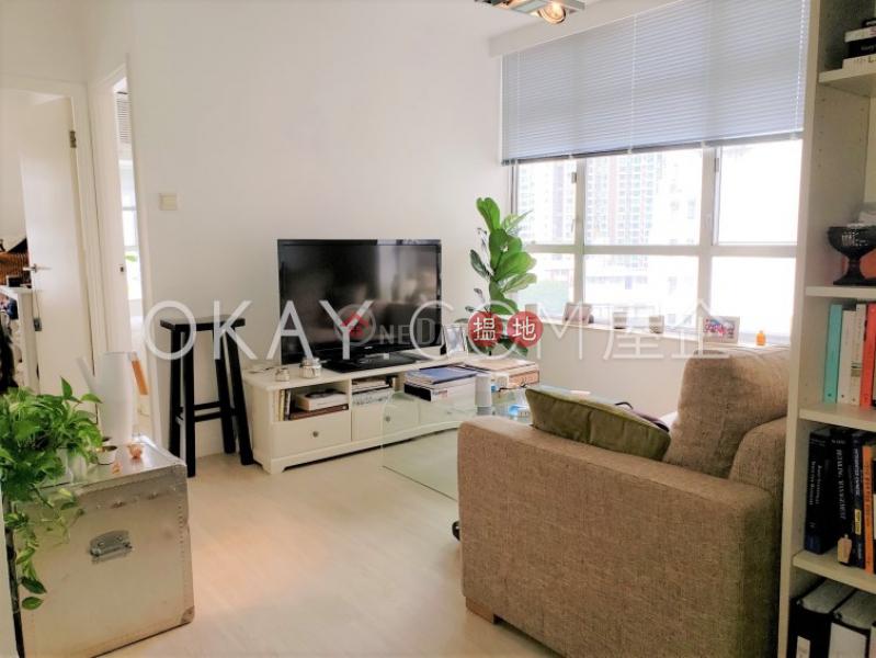 香港搵樓 租樓 二手盤 買樓  搵地   住宅出租樓盤-2房1廁,實用率高學士台第2座出租單位