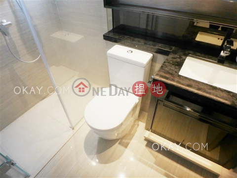 Unique 2 bedroom with balcony | Rental|Cheung Sha WanCullinan West II(Cullinan West II)Rental Listings (OKAY-R319549)_0