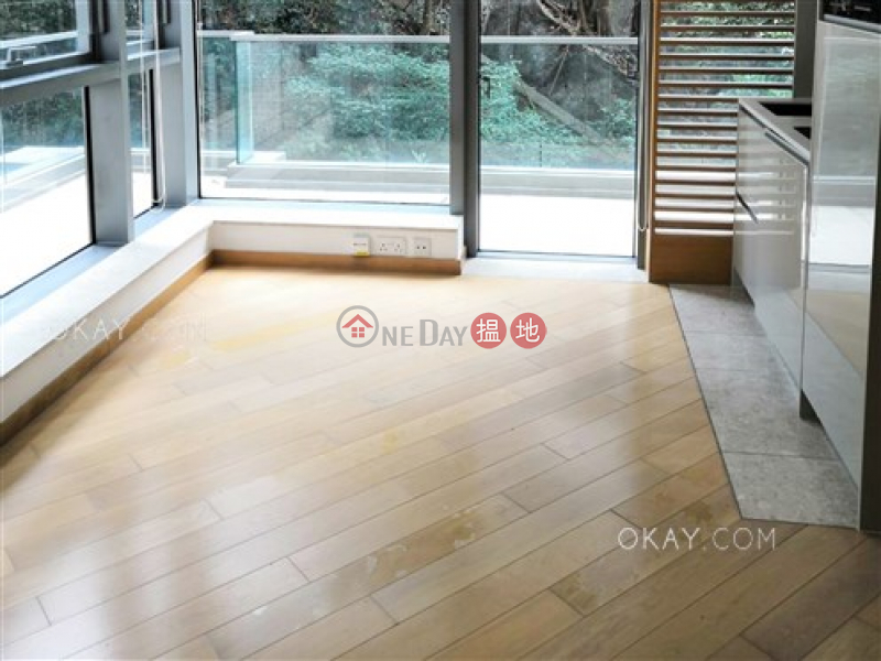 HK$ 12.5M | Lime Habitat, Eastern District, Charming 1 bedroom with terrace & balcony | For Sale