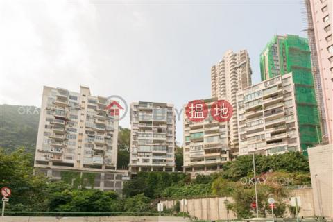 3房2廁,實用率高,極高層,連車位羅便臣花園大廈出租單位|羅便臣花園大廈(Robinson Garden Apartments)出租樓盤 (OKAY-R47638)_0
