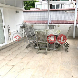 Rare house with rooftop & balcony | For Sale