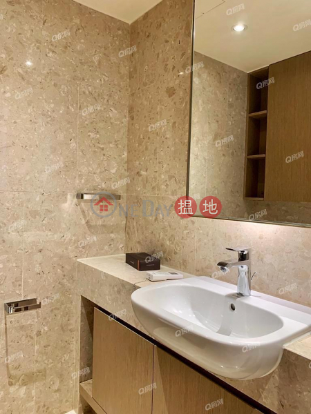 Property Search Hong Kong | OneDay | Residential Rental Listings | Island Garden | 2 bedroom Low Floor Flat for Rent