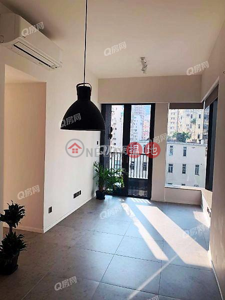 HK$ 35,000/ month Bohemian House, Western District Bohemian House | 2 bedroom Low Floor Flat for Rent