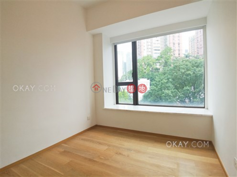HK$ 13.5M | yoo Residence, Wan Chai District | Elegant 2 bedroom with balcony | For Sale