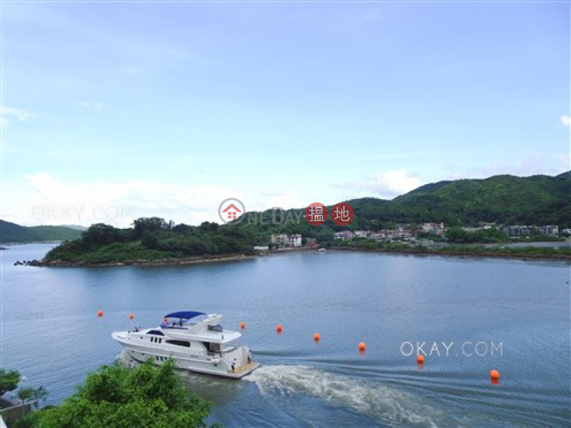 HK$ 75,000/ month House K39 Phase 4 Marina Cove | Sai Kung | Luxurious house with sea views, rooftop & terrace | Rental