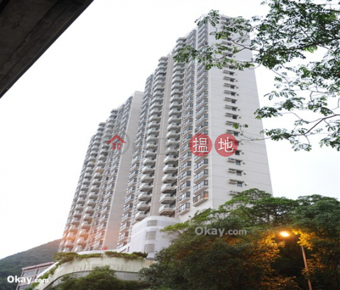Gorgeous 4 bedroom with balcony | For Sale|Nicholson Tower(Nicholson Tower)Sales Listings (OKAY-S32967)_0