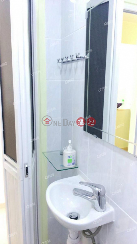 Wing Ning Building | 1 bedroom High Floor Flat for Rent|Wing Ning Building(Wing Ning Building)Rental Listings (QFANG-R86397)_0