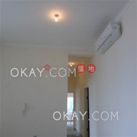 Charming 3 bedroom on high floor | Rental|Robinson Place(Robinson Place)Rental Listings (OKAY-R27721)_0