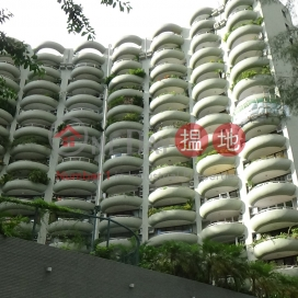 怡林閣A-D座,薄扶林, 香港島