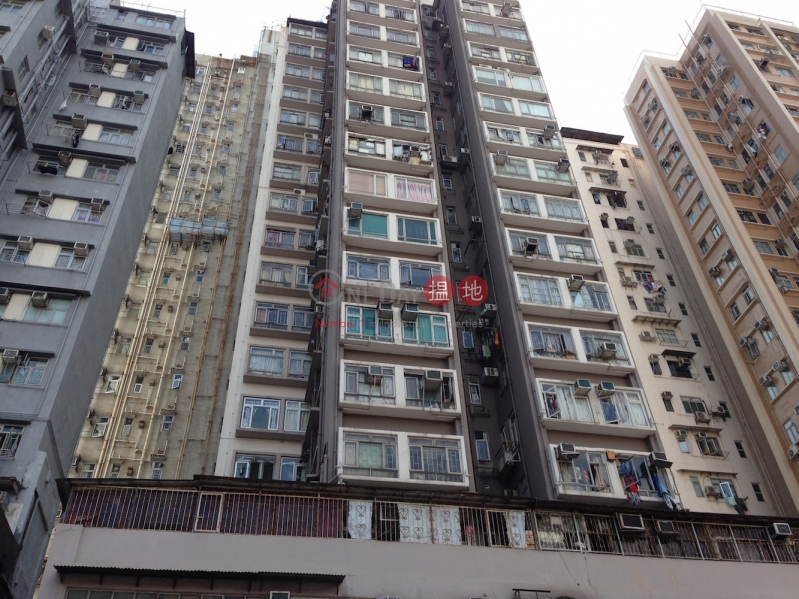 Tak Kei Building (Tak Kei Building) Yau Ma Tei|搵地(OneDay)(3)
