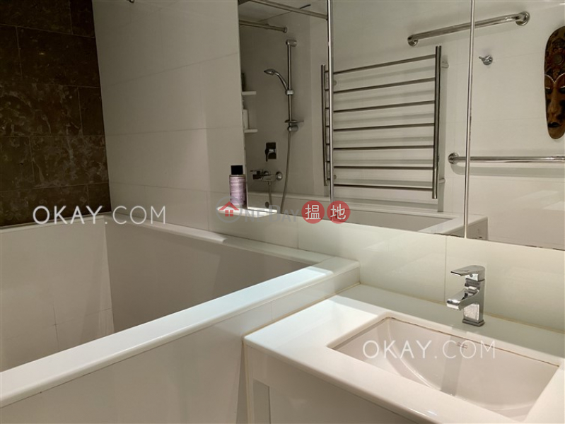 Property Search Hong Kong   OneDay   Residential   Rental Listings Beautiful 4 bed on high floor with sea views & balcony   Rental