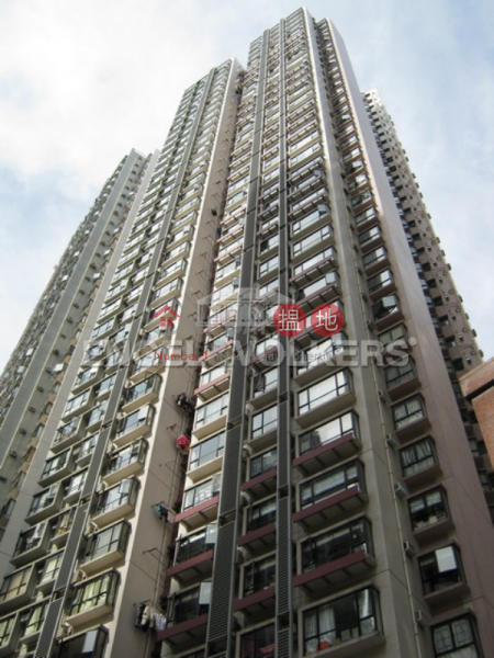 3 Bedroom Family Apartment/Flat for Sale in Mid Levels | The Grand Panorama 嘉兆臺 Sales Listings