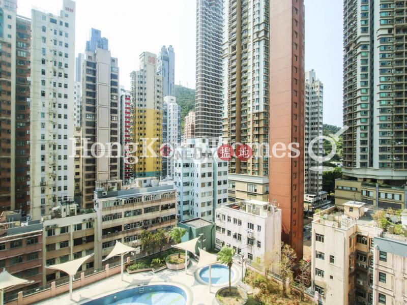 香港搵樓|租樓|二手盤|買樓| 搵地 | 住宅-出租樓盤高逸華軒一房單位出租