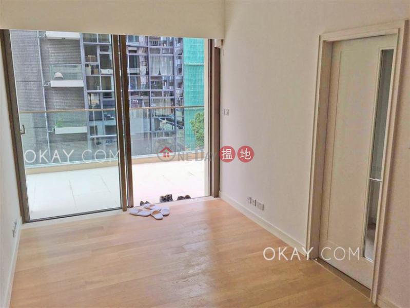 2房1廁,星級會所高街98號出租單位98高街 | 西區-香港|出租|HK$ 44,000/ 月