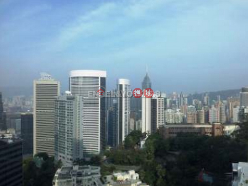HK$ 138,000/ month | Fairlane Tower Central District 4 Bedroom Luxury Flat for Rent in Central Mid Levels